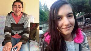 14 yaşındaki kızı kaçıran adamdan akılalmaz sözler