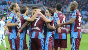 Trabzonspor 1-0 Ankaragücü