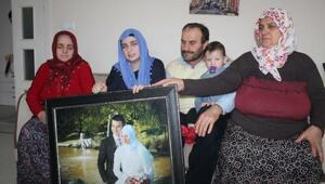 Kerç Boğazında kaybolan Sinandan 13 gündür haber yok