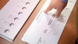 Gizli oy hakkımızı istiyoruz