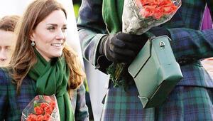 Kate Middleton Türk markasını nasıl keşfetti
