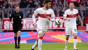 Ozan Kabak, Freiburg maçında ilk 11de olacak mı Menajeri açıkladı...