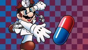 Dr. Mario geri dönüyor, telefonlara giriyor