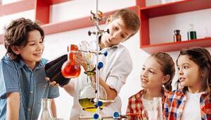 Ulusal Bilim Kampı Bursa´da başlıyor