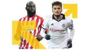 Antalyaspor ligde 4 maçtır kazanamıyor Beşiktaşın iddaa oranı çakıldı...