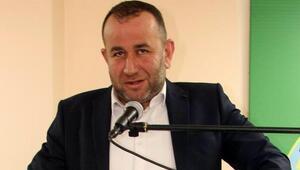 Kınık Ziraat Odasında Murat Tosun ile devam