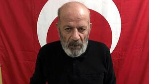 Yakalanan PKK'lı Baghestani, örgütü İsrail ve ABD'yle görüştürmüş
