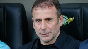 Abdullah Avcı: Şampiyonluğa giderken...
