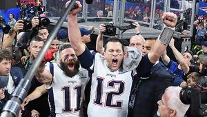 New England Patriots, 6ncı Super Bowl kupasını kazandı