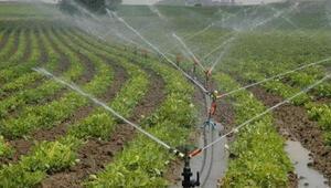 Bireysel sulama sistemleri hibe desteği başvuruları başladı