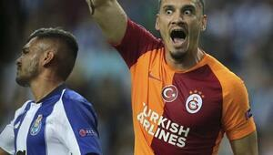 Galatasaraya veda ediyor 5 milyon euro...