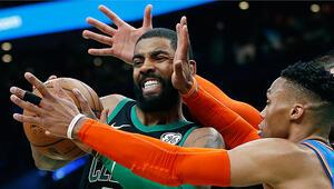 Celticsten üst üste 4. galibiyet