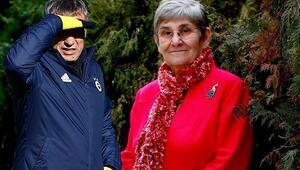 Fenerbahçe 75 yaşımda beni verem etti