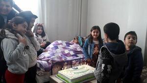 Elif nineye, 100üncü yaş günü kutlaması