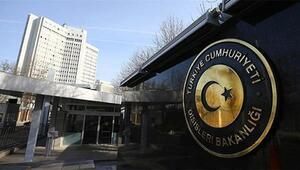 Türkiye-ABD çalışma grubu toplantıları yarın yapılacak