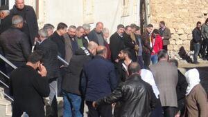 Kazada ölen aynı aileden 5 kişi, gözyaşlarıyla toprağa verildi