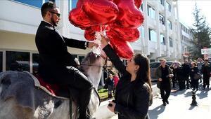 Sevgililer Gününden 9 milyar lira ciro beklentisi