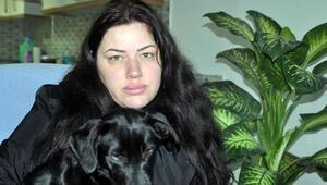 İngiliz Melanie: Türk eşim önce köpeğimi sonra beni dövdü, 4 gün sokak hayvanlarıyla yaşadım
