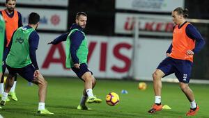 Fenerbahçeye çifte müjde Dönüyorlar...