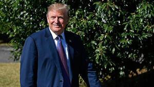 Trump günün yüzde 60ını kendine ayırıyor