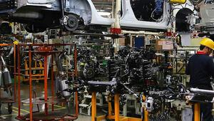 İspanyada otomobil üretimi azaldı