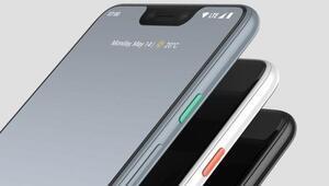 Google Pixel 4 yolda İşte yeni telefonda dikkat çekecek yenilikler