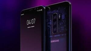 Samsung Galaxy S10 Plus ne kadar hızlı Sonuçlar şaşırtıcı
