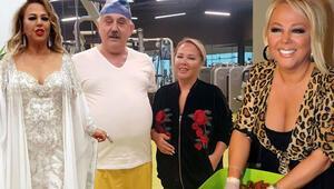 Safiye Soyman mide botoksu yaptırdı 20 günde 4 kilo verdi