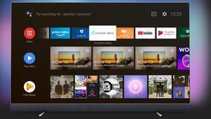 Philips TVlerde Amazon Alexa dönemi resmen başladı
