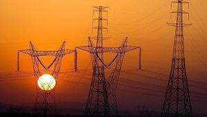 Elektrik tüketimi ocakta azaldı