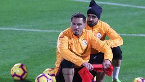 Galatasaray Maiconu kiraladı