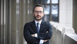 Fahrettin Altun: Tek bir FETÖcü kalmayana kadar mücadele kararlılıkla sürecek