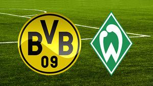 Borussia Dortmund Werder Bremen maçı bu akşam saat kaçta hangi kanalda canlı olarak yayınlanacak