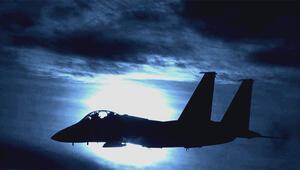 Fransadan Çadın Libya sınırına hava operasyonu