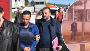 400 bin lirayı az buldu 3 kişiyi öldürdü 2 kişiyi ağır yaraladı...
