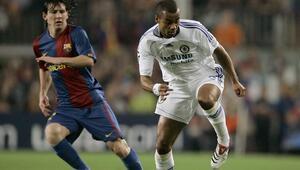 Ronaldo mu, Messi mi Ashley Cole kararını çoktan vermiş...