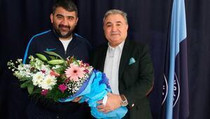 Adana Demirsporda Ümit Özat dönemi