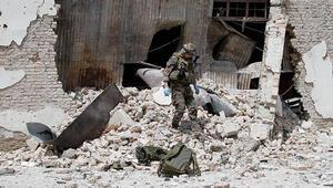 Son dakika... Afganistanda Taliban saldırısı