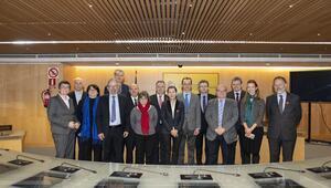 İTÜ, Avrupadan 8 üniversiteyle işbirliği yapacak