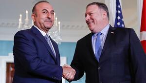 Türkiye-ABD çalışma grubu toplantısında ikili ilişkiler vurgusu