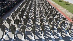 Yeni askerlik sistemi için ilk sonuçlar kabineye teslim edildi...Tek tip askerlikte son gelişmeler