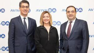 AvivaSA Mobil tanıtıldı