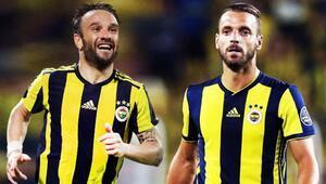 Fenerbahçe için zor karar Kaldı 6...