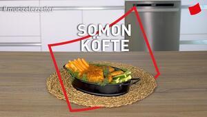 Somon Köfte   Mucize Lezzetler
