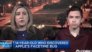 FaceTimedaki tehlikeyi fark etti, Appledan para ödülünü kaptı