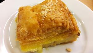 Hopa Laz böreği, coğrafi işaretli lezzetler arasına katıldı