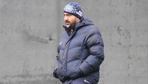 Ümit Özat, Adana Demirspor ile ilk antrenmanına çıktı