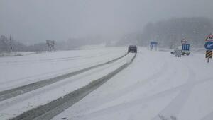 Son dakika... Kar yağışı Trakya'ya giriş yaptı... Meteorolojiden açıklama geldi
