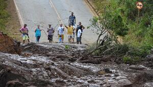 Brezilyada çöken barajla ilgili kritik uyarı
