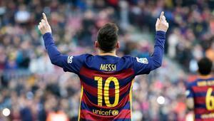 Messi, 6. kez Altın Ayakkabının peşinde